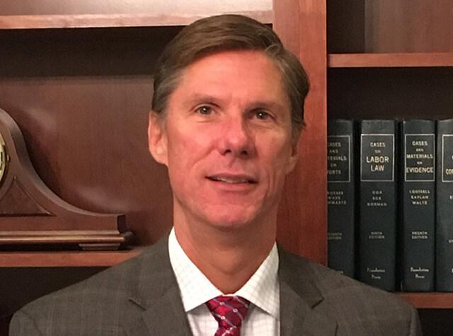 Charles Allen Stambaugh - Attorney